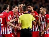 «Атлетико» может избавиться от Диего Косты