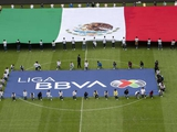 Официально. Чемпионат Мексики завершен досрочно