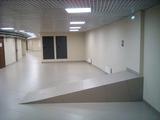 Ничего необычного, просто коридоры Зенит-Арены.