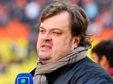 Василий Уткин: «Дисквалификация угрожает всему российскому спорту... Оказывается, вы не умеете делать спецопераций»