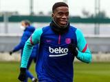 «Лейпциг» купил полузащитника «Барселоны» Мориба