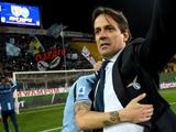 «Лацио» намерен продлить контракт с Симоне Индзаги