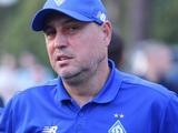 Юрий Мороз: «Сегодня у команды не было характера, не было движения»