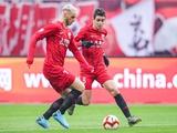В Китае ввели потолок зарплат футболистам