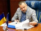 УАФ официально попросила МОЗ разрешить футбол со зрителями и журналистами