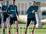 В Италии возобновят групповые тренировки с 18 мая