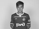 В Москве замерз насмерть 18-летний футболист «Локомотива»