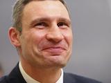 Виталий Кличко: «Никто не мог подумать, что Роналду будет играть, а сборная Украины завоюет такую феерическую победу»