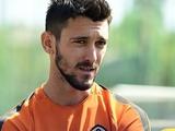 Факундо Феррейра: «Матч с «Динамо» — личная дуэль характеров»