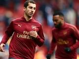 «Арсенал» готов продать Мхитаряна