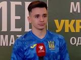 Николай Шапаренко: «Жаль, что не получилось выиграть»