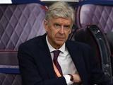 Венгер отказался возглавить «Барселону»