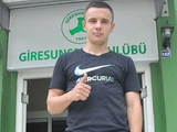 Динамовец Дмитрий Коркишко забил 7-й гол в Турции (ВИДЕО)