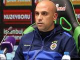 Футболисты «Фенербахче» два месяца не получают зарплату