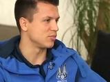 Евгений Коноплянка: «Конечно, Ярмоленко будет не хватать»