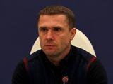«Олимпик» – «Динамо» – 0:3. Послематчевая пресс-конференция