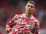 Сульшер: «Если Роналду останется вне игры, это не будет чем-то невозможным»