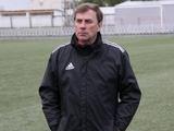 Александр Аверьянов: «Предложения от «Динамо» не дождался из-за антропометрических данных»