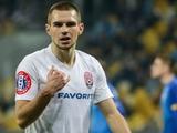 СМИ: Богдан Михайличенко подписал четырехлетний контракт с «Андерлехтом»