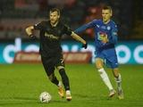 Ярмоленко в пятый раз в текущем сезоне попал в стартовый состав «Вест Хэма»