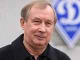 Игорь Суркис поздравил Владимира Веремеева с 70-летием