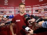 Томаш Кендзера: «Спорили с Вербичем в течение двух месяцев...»