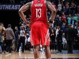 Джеймс Харден устанавливает очередной рекорд в истории NBA