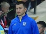 Руслан Ротань: «Надеюсь, сборная Украины будет играть еще лучше»