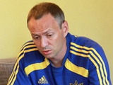 Александр Головко: «Чемпионат СНГ — это неправильно. Но надо знать, кому это нужно»