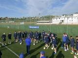 На втором сборе в Марбелье «Динамо» будет работать в составе 25 футболистов (список)