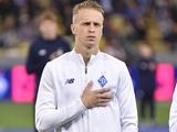 Официально. Артем Шабанов довызван в сборную Украины