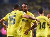 «Вильярреал» — единственная команда в Ла Лиге, которая не проигрывала в этом сезоне