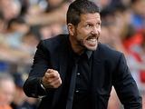 Диего Симеоне: «Игрока «Атлетико» должны убить, чтобы судья назначил пенальти»