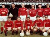 Игроки «Динамо» на чемпионатах мира. Англия-1966