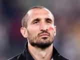 Кьеллини может завершить карьеру по окончании сезона