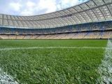 Сборная Украины сыграет с Францией в той же форме, что и против Казахстана (ФОТО)