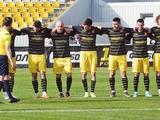 Александр Поворознюк: «Моя мечта — привезти в Петрово мадридский «Реал»