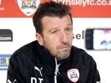 Жозе Мораиш сформировал тренерский штаб «Карпат»
