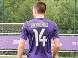 Михайличенко отличился голом в дебютном матче за «Андерлехт» (ВИДЕО)