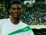 «Динамо» просмотрит конголезского нападающего