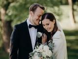 Премьер-министр Финляндии вышла замуж за бывшего футболиста (ФОТО)