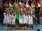 Германия — победитель ЧМ-2014!