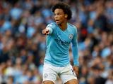 «Манчестер Сити» отклонил предложение «Баварии» по Сане