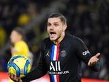 Икарди — игрокам дортмундской «Боруссии»: «Пусть теперь празднуют, сукины дети»