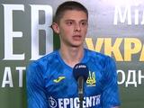 Виталий Миколенко: «Если мы сыграли вничью, значит у нас что-то не получилось»