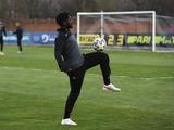 Бенито: «Футбол не прощает такого отношения»