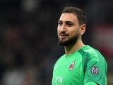 Доннарумма готов продлить контракт с «Миланом»