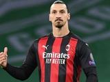 Ибрагимович: «Пиоли сказал, что в Швеции у меня два сына, а в «Милане» — 25»