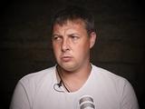 Андрей Тлумак: «Милевский? Нужно знать слово «стоп»