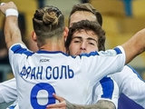 Фран Соль поздравил «Динамо» с 93-летием